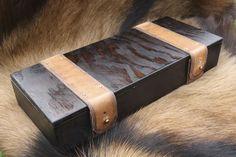 Dárkové balení, dárková krabice, exklusivní dárek, nůž