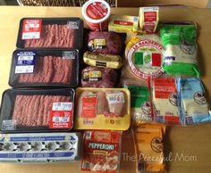 Aldi Refrigerated and Meat 10-17 -- The Peaceful Mom