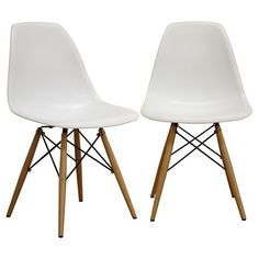 www.target.com p azzo-plastic-side-dining-chair-white-set-of-2-baxton-studio - A-51128447?lnk=rec