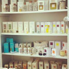 My shop in Milan. www.robertademarchi.com - blog.robertademarchi.com