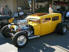 Hot Rods and Horsepower LLC | 1928-29 Ford Model A Hot Rod (Custom) | Flickr - Photo Sharing!