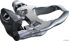Clipless pedals will improve your pedalling technique and pedalling efficiency, which will help you cycle faster. For even more tips on how to cycle faster take a look at this article.