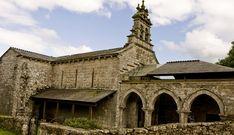 Palas de Rei, Lugo #Galicia #CaminodeSantiago #LugaresdelCamino