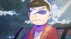 Primer vídeo promocional del Anime Osomatsu-san.