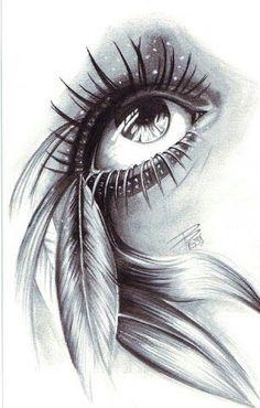 Eyes B. Freedom