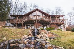 Cottonwood Mountain chalet - Hot Tub, Game Rm... - VRBO
