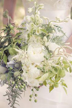 Bohemian Wedding from Sarah Kate Photography