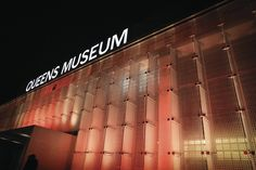 Renovated Queens Museum Opens in New York
