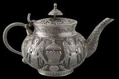 Image result for Indian teapots