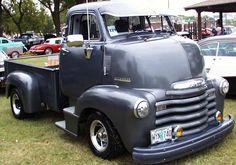1947 Coe Truck