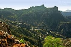 Kanárske ostrovy - Údolie a horské monumenty Gran Canaria, POZNÁVACIE ZÁJAZDY S ĹAHKOU A STREDNOU TURISTIKOU, hotel, polopenze, 29990 Kč - CK Poznání