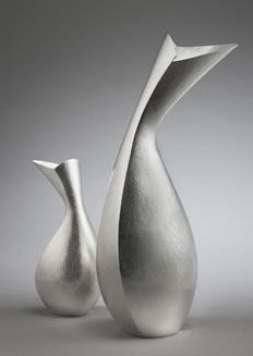 Lasse Bæhring - Pitchers - Silver