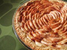 Omenapiirakka – Apple Pie