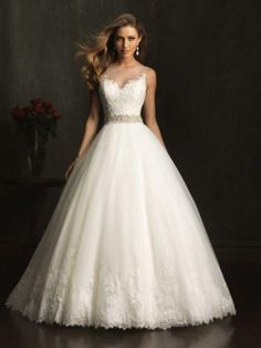 2015-New-White-Ivory-Tulle-Wedding-Dress-Customed-by-hand-elegant-backless-sexy