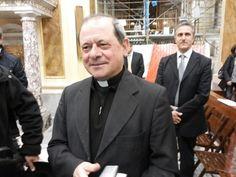 """CalabriaInforma - """"Un Bambino è nato per noi"""". Il Vescovo della Diocesi di Locri-Gerace augura a Tutti un Buon Natale"""