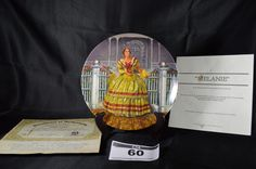 AUCTION: THE HAYES ESTATE - SALE #3 -  742 Cherokee Ct, Murfreesboro, TN.  Bid NOW Online Only Until Tuesday, February 23rd, 2016 @ 7:00 PM.  - See more and place bids at: http://comasmontgomery.com/index.php?ap=1&pid=47989   #art #artwork #ceramic #pottery #figurines #plates #housewares #collectibles #antiques #vintage #kitchenware #glassware #crystal #vases #international #GoneWithTheWind #enamelware