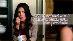 Awkward Pretty Little Liars Moments #328