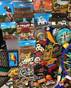 Magnets fever! #lacandelaria #bogota #colombia #magnets #travel #travelgram #whereplaces #photo #photography #travelismybusiness #whereplaces #igers #igersbogota