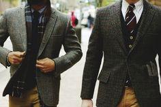 Tweed. Fashion Images