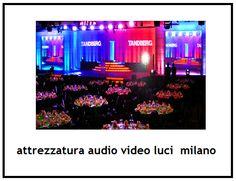Audio Video Noleggio Milano (AVNM), è una società di service specializzata nell'offrire tutti i servizi necessari per la produzione di audiovisivi.