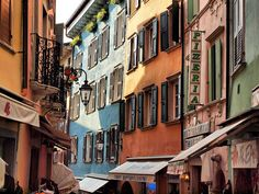 Riva del Garda, Trentino, Italy
