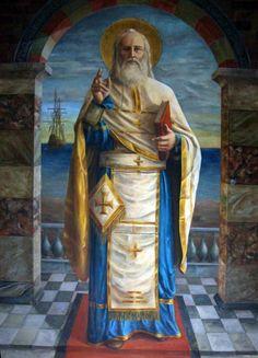 Срећна слава свима који данас славе Св. Николу :)