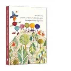 TARAUNDEVINERIERAJOI. Antologie de schite si povestiri (editia a doua) - Octav Pancu Iasi