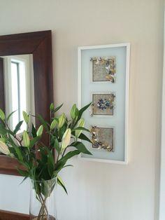 Origami artworks