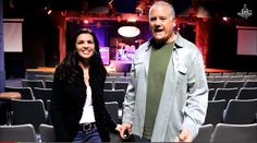 Kevin Nealon hosts concert with Norms Rare Guitars for Midnight Mission! - Celebrities Who Give