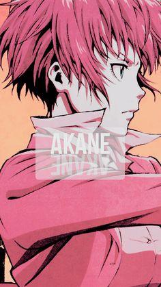Psycho-Pass: Akane
