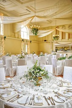 Enlisting the help of Pearl & Godiva for their wedding at Kilshane House meant Clio and Dave could just sit back, relax and enjoy one wonderful wedding. Sit Back, Relax, Wedding Ideas, Times, Table Decorations, Inspired, Stylish, Pictures, Photography
