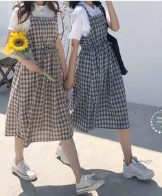 Korean Fashion Styles 649292471265882831 - Korean cheap worldwide fashion website online ulzzang kpop styles Source by mamimoumarya Korean Fashion Dress, Korean Fashion Kpop, Korean Fashion Winter, Korean Dress, Korean Street Fashion, Asian Fashion, Dress Fashion, Korean Fashion Styles, Ulzzang Fashion Summer