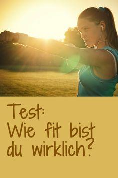 Bist du so fit wie du denkst? http://www.gofeminin.de/sport/test-wie-fit-bist-du-s1476942.html  #fitness #test