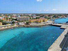 Kralendijk, Bonaire -- Cruise Port