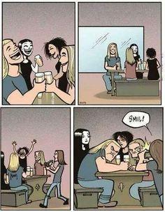 Nemi comic