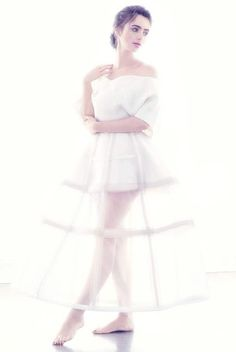 Lily for Lancome