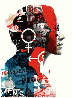 Alex Williamson, Graphic Designer – Transgender / The NewYorker