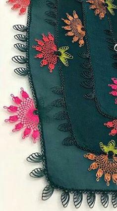İgne oyasi yazma modelleri Elsa, Embroidery
