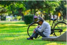 Preventing heat exhaustion in seniors is very important. These home care tips will help improve the overall health of seniors. Muscle Problems, Signs Of Dehydration, High Calcium, Bone Diseases, Social Security Benefits, Feeling Lazy, Bone Loss, Bones And Muscles, Body Tissues