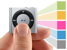 This 2GB iPod Shuffle just sold for less than $1 on Beezid.com