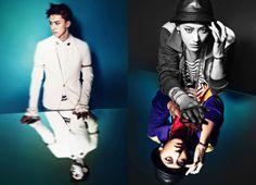 '컴백' 엑소(EXO), 세훈·타오 티저 이미지 공개 http://kpopenews.com/4520   고화질 보도 사진과 객관적인 기사를 전달하는 K-POP 전문 미디어  #EXO, #세훈, #엑소, #타오