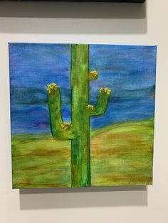 A cool cactus from Alana Big Photo, Photo Contest, Cactus, Artist, Artwork, Painting, Pageant Photography, Work Of Art, Auguste Rodin Artwork