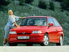 Astra GSi European Fashion, European Style, Vehicles, German, Caravan, Sport, Cars, Muscle Cars, Deutsch