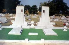 Visit the grave of Hank Williams, Sr at midnight (from the song, Midnight in Montgomery)