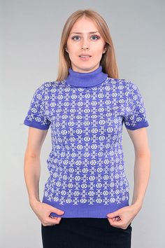Водолазка А1727 Размеры: 42-50 Цена: 350 руб.  http://odezhda-m.ru/products/vodolazka-a1727  #одежда #женщинам #водолазки #одеждамаркет