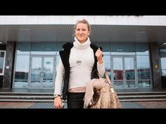 The Red Bulletin: All Access in Minsk with Victoria Azarenka Red Bulletin, Tennis Videos, Tennis Players, Victoria, Turtle Neck, Sweaters, Women, Fashion, Moda