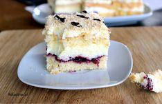 Sweets Cake, Falafel, Sweet Recipes, Tiramisu, Cheesecake, Food And Drink, Cooking Recipes, Cookies, Baking