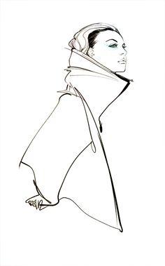 ieatcoffee, one of my favorite fashion illustrators. also at http://www.facebook.com/iamcaffeinated?ref=tn_tnmn