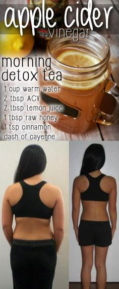 DIY Apple Cider Vinegar for Weight Loss | Apple Cider Vinegar Help You Lose Weight #weightloss #loseweight #slim #healthdiet #burncalories #weightlossdiet #detox