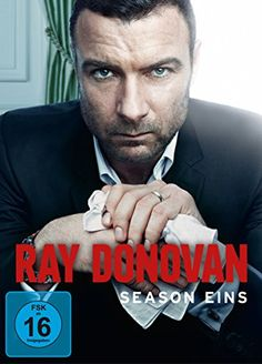 Ray Donovan - Season 1 [4 DVDs] Paramount Home Entertainment http://www.amazon.de/dp/B00OLZGAYK/ref=cm_sw_r_pi_dp_YGcDub05T9K74